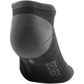 cep No Show Socks 3.0 Homme, black/dark grey